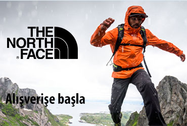 The North Face İndirim